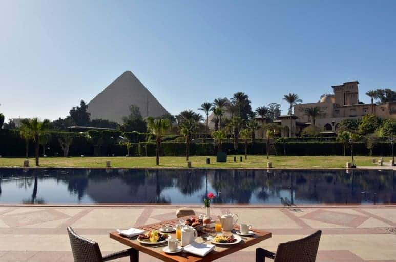 Egypt is Lifetime Trip