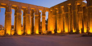 A Vacation You Won't Forget  | Where to Go in Egypt