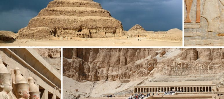The Hidden Secrets of Egypt  | Egypt Tourist Attractions