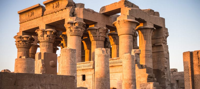 visit ancient egyptian temples on a private tour