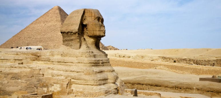 visit the sphinx