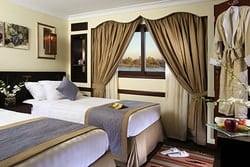 Dahabeya Twin Bedroom