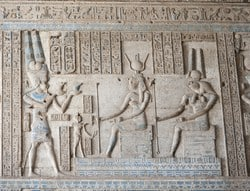 Kom Ombo Temple Good Story Edfu