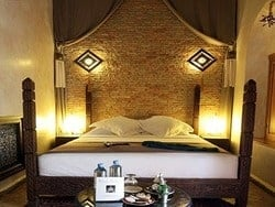 Riad Kalaa Room