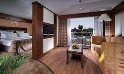 Sonesta Star Goddess Room Luxury Suite
