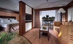 Sonesta Star Goddess Room