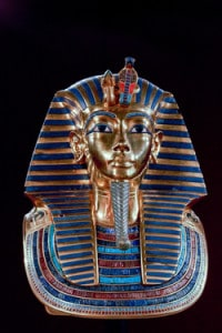 The Egyptian Museum, Home of King Tut