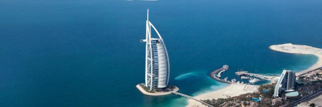 Dubai, A Private City Tour You Won't Forget