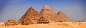 The Wonder and Ancient History of Egypt