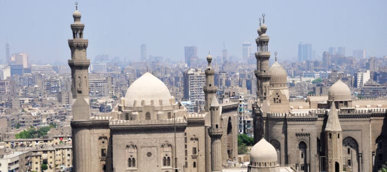 Explore the hidden secrets of Old Cairo  | Cairo Tourism