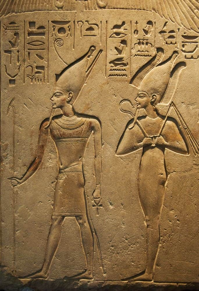 Abydos temple is one of the best temples in Egypt, for best Egyptian Holidays