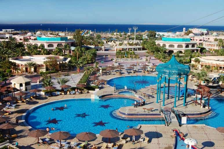The Beauty of Sharm El Sheikh, Egypt's Red Sea