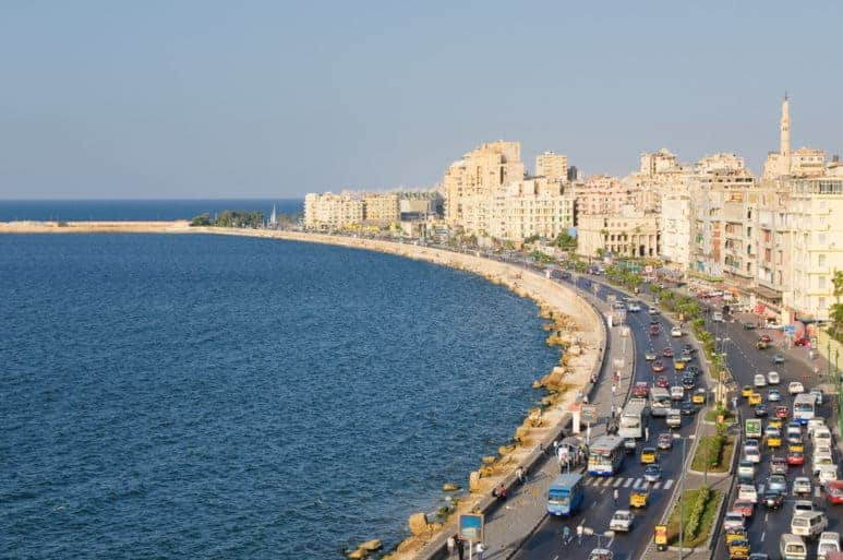 The City of Alexandria 2019 – All You You Need to Know Before You Go