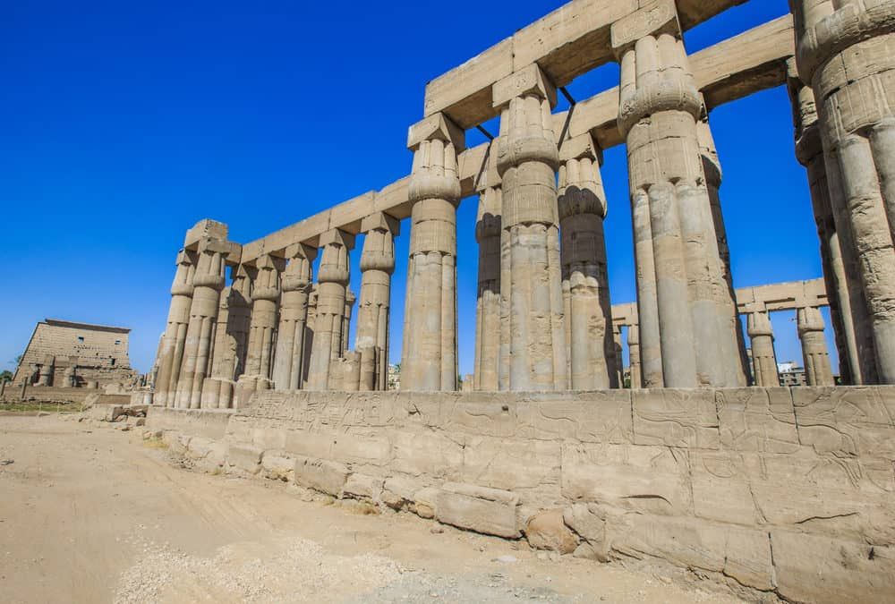 Discover Ancient Egypt at Karnak and Luxor Temples