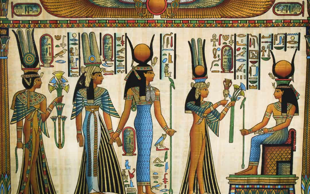 the ancient civilizations that achieved a lot in history Ancient egypt was a long-lived civilization geographically located in  a socio- political and economic elite that achieved social consensus.