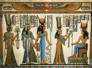 Women Who Changed the History of Ancient Egypt