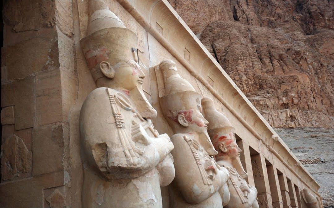 Who Was Queen Hatshepsut?