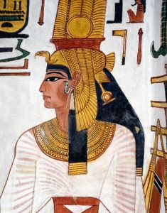 Nefertari – First Queen of Ramesses The Great