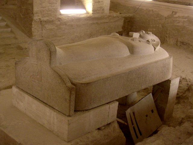 The best tombs in the Valley of the Kings