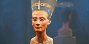 A New Look at Ancient Egyptian Queens