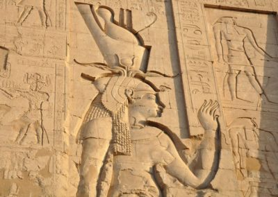 Luxor – Dendera – Abydos