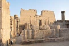 Edfu Temple - Egypt best tour