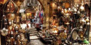 Cairo: A Travel Guide for History and Food Lovers