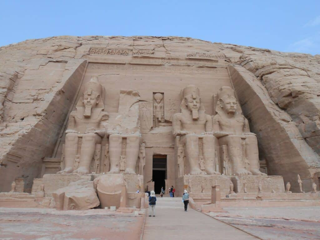 11 Reasons Why You Should Plan an Egypt Trip in 2020
