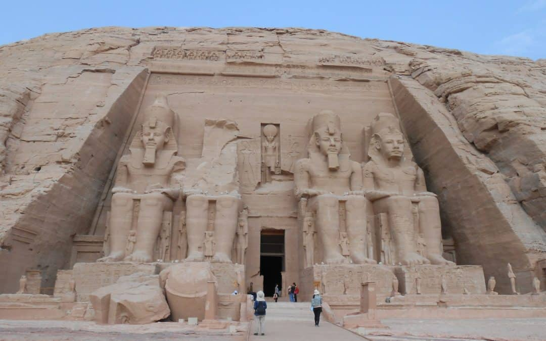 15 Things to Know About Egypt Before You Go