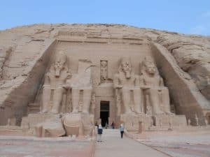 Abu Simbel Temple: Home of the Legendary Sun Feast