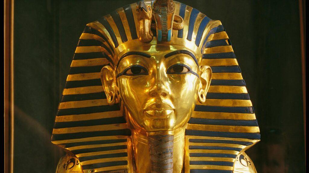 Tutankhamen: The New King of Hollywood