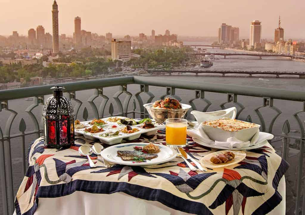 A Guide to the Best Restaurants in Cairo, Egypt