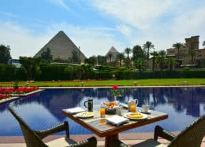 Best Places in Egypt for Families