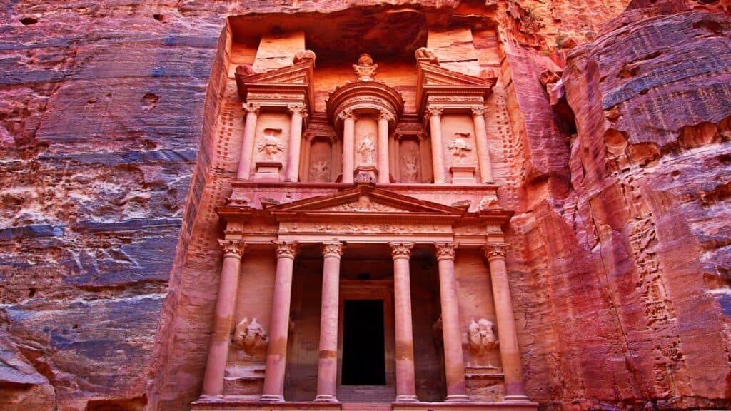 The Must-Visit Attractions in Jordan