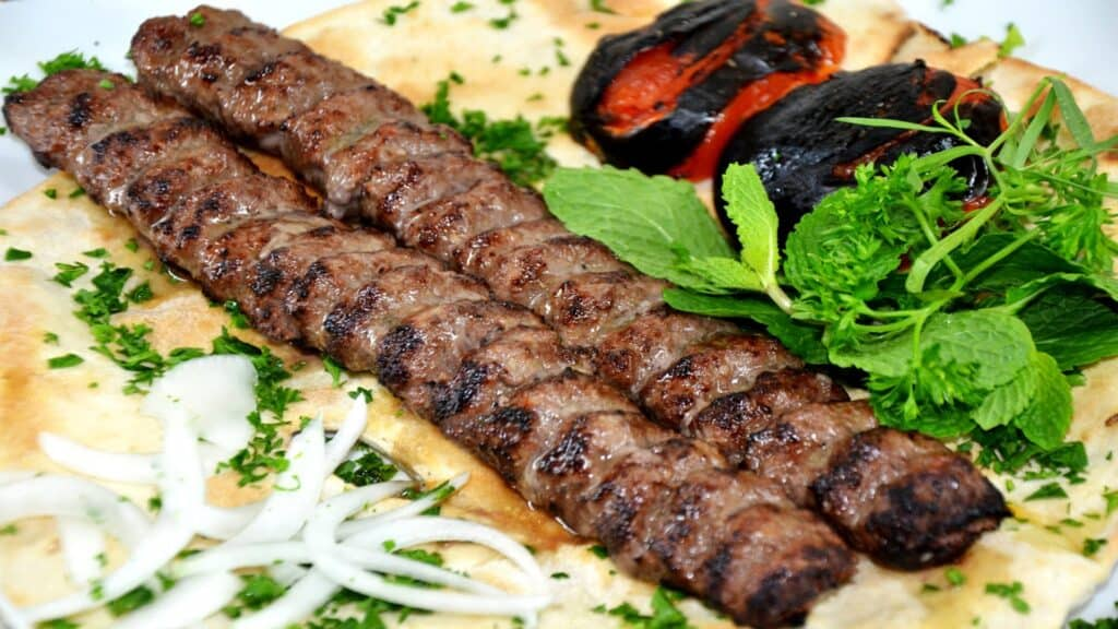Eat Like a Local: 8 Must-Try Foods in Egypt