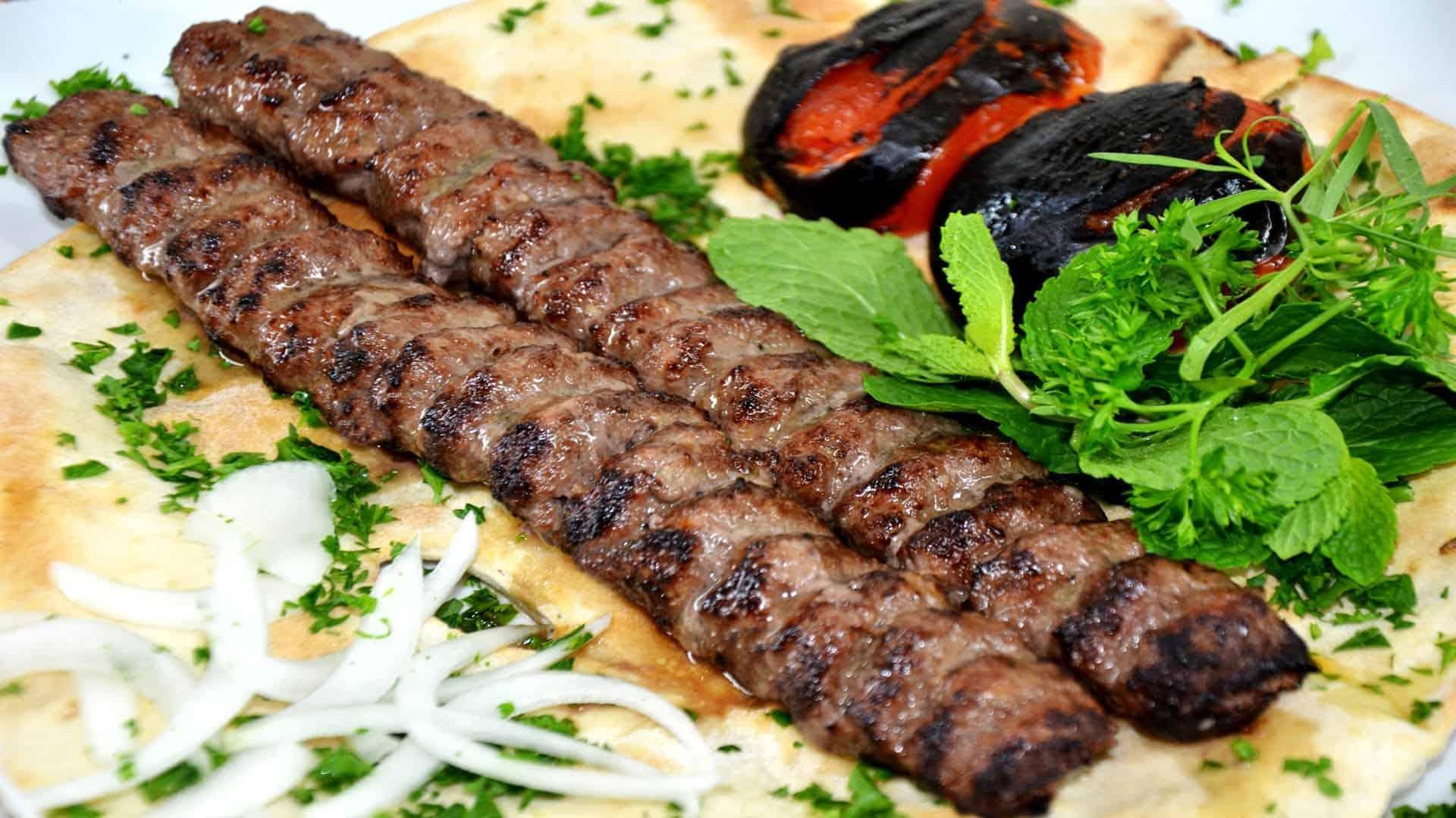 Kabab wa kofta