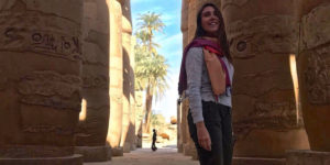 A Women's Packing Guide for Egypt Tour