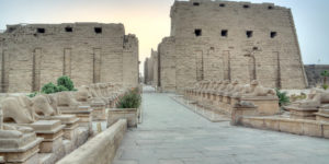 Luxor, Egypt's Greatest Ancient City