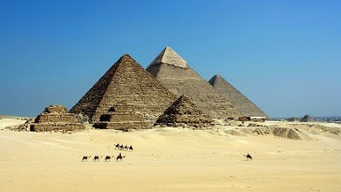 One Week in Egypt: What Not to Miss!