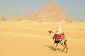 Are you planning a long-awaited trip to Egypt? Then you'll need our comprehensive packing guide.