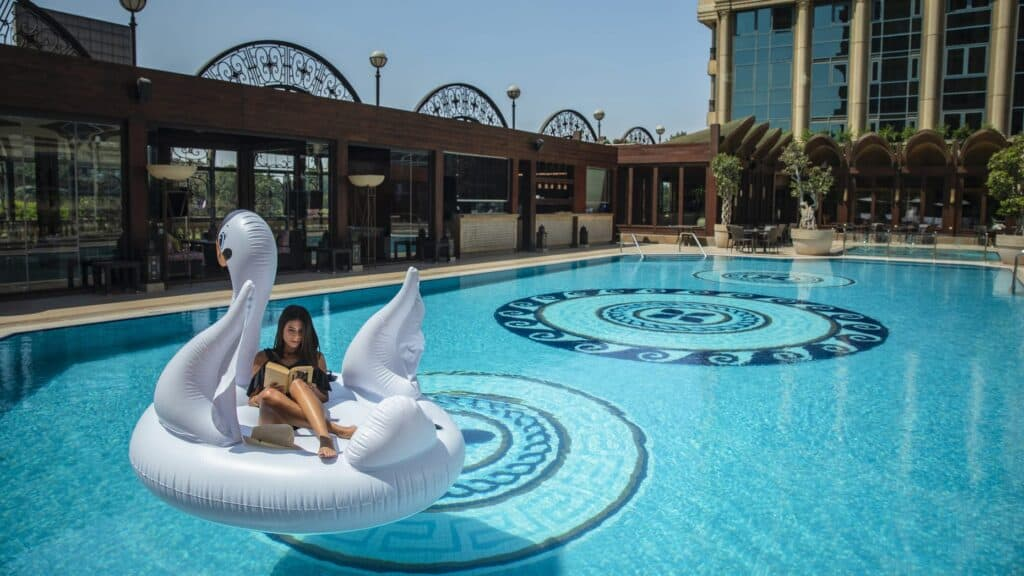 The Ultimate Guide to Luxury Hotels in Egypt