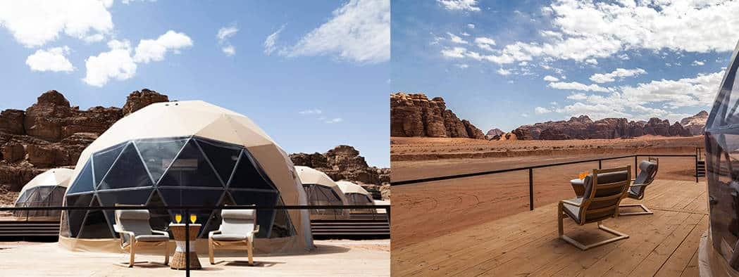 Sun City Camp, Wadi Rum