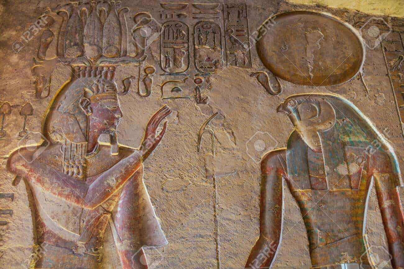 The Tomb of Ramesses III