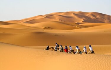 How to Spend 10 Days on Private Guided Tour to Morocco