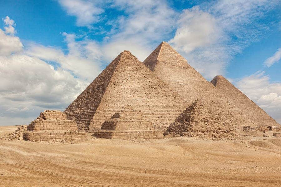 How to Explore Ancient Egypt From Home During the COVID-19 Pandemic