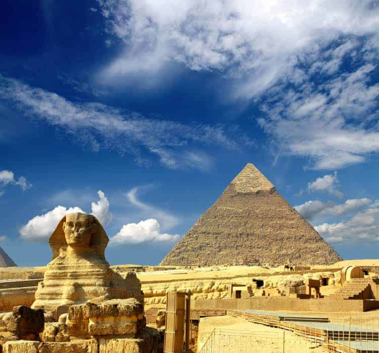 Explore Ancient Egypt From Home During the COVID-19 Pandemic