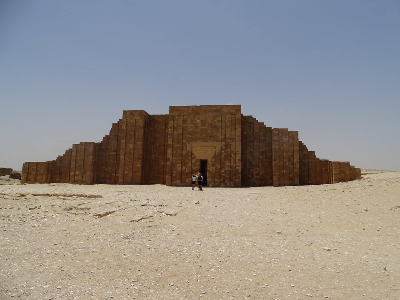 Mastaba of Ti