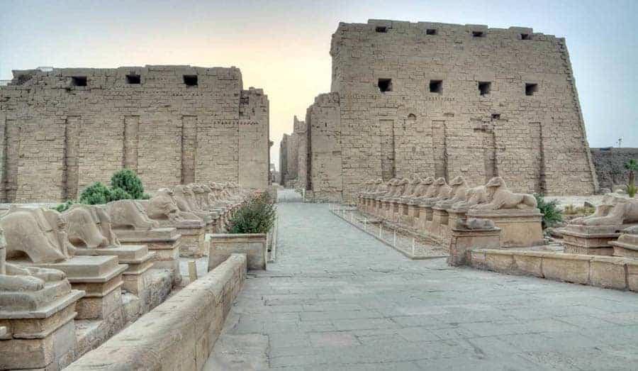 Karna Temple