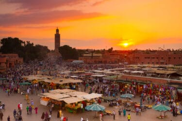 10 Must See Sites in Morocco