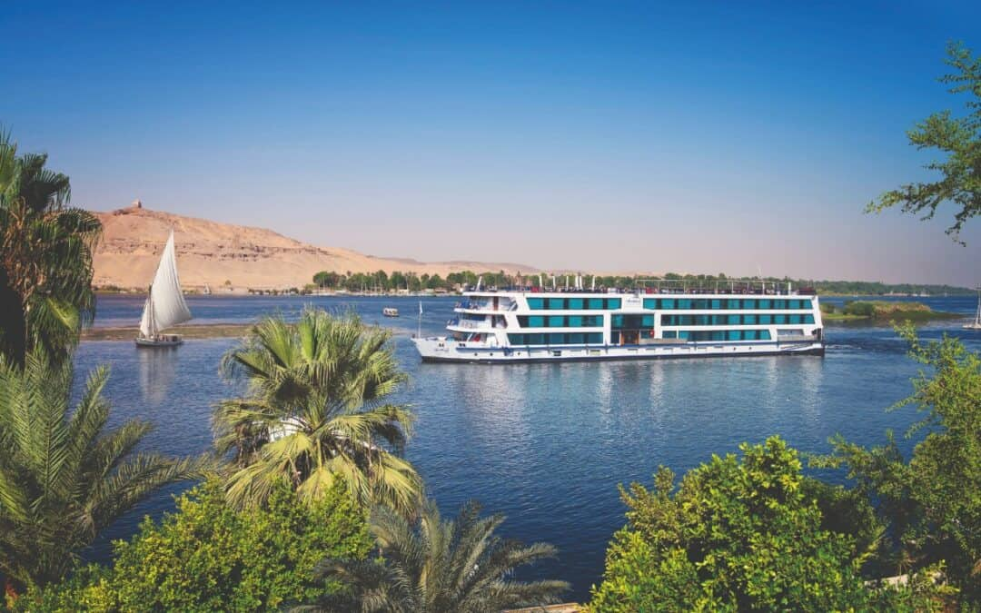 Cruise Down the Nile  | Egypt Nile Cruise